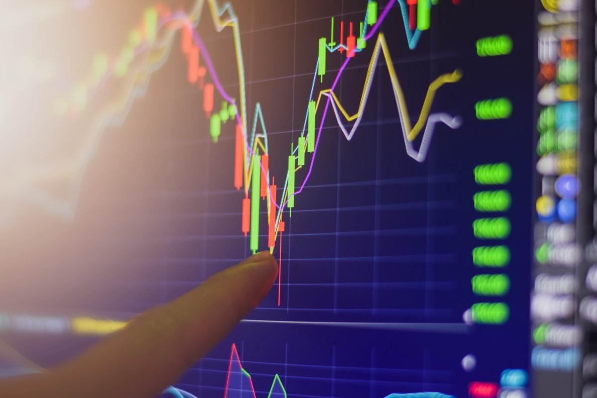 Apprenez le trading en 5 étapes