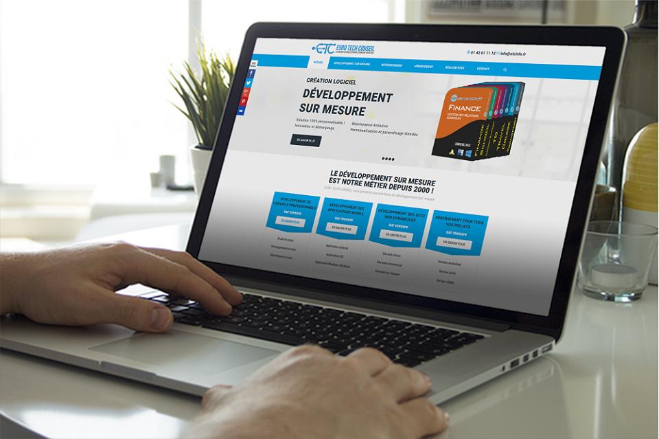 Conception de site sécurisé, confiez-la à une agence web à Montréal !