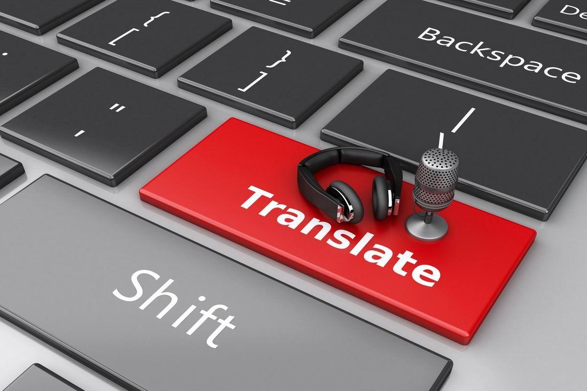 Prestations de traduction et de localisation