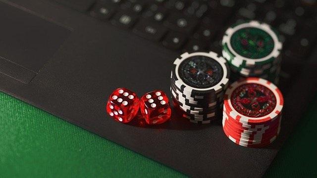 jeux sur les casinos en ligne