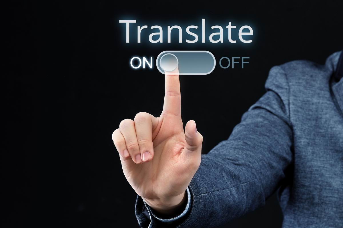 Service de traduction PoliLingua