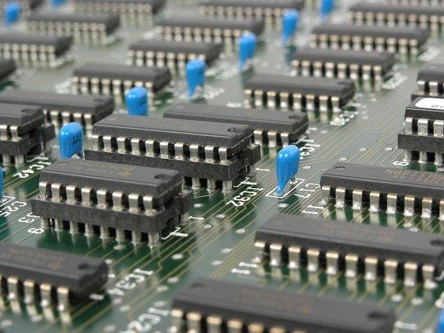 fabrication de carte électronique
